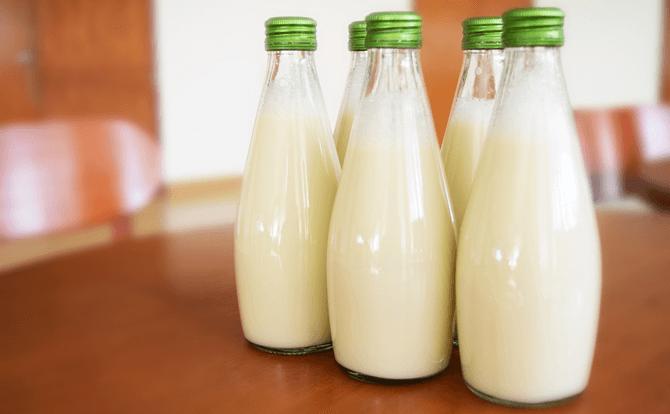 牛乳で便秘解消するときに注意すべき病気