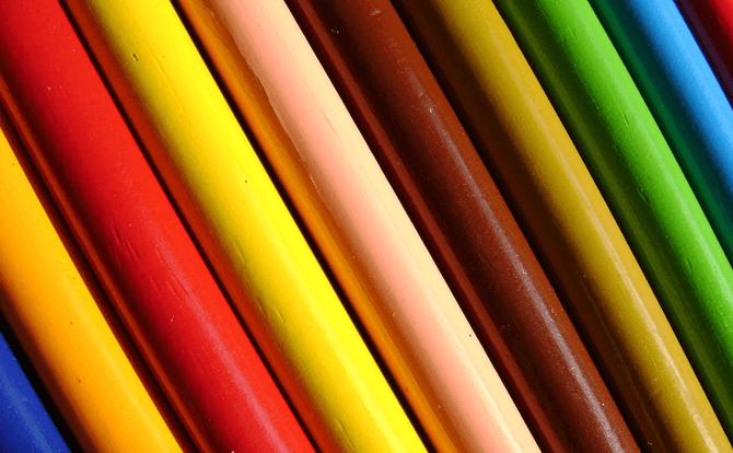 うんちの色でわかる健康状態