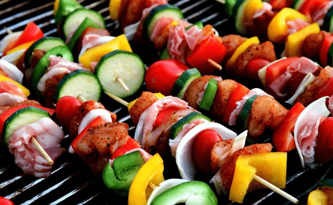 食生活で変わるうんちの色