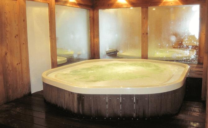 妊婦さんにオススメの温泉